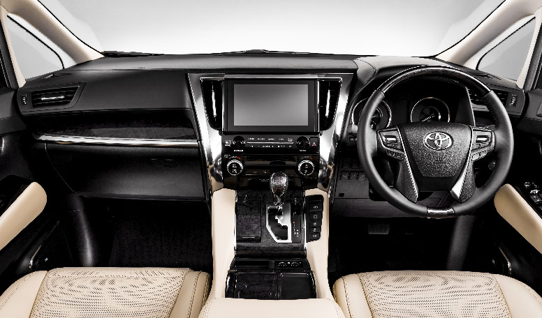 garally interior photo01
