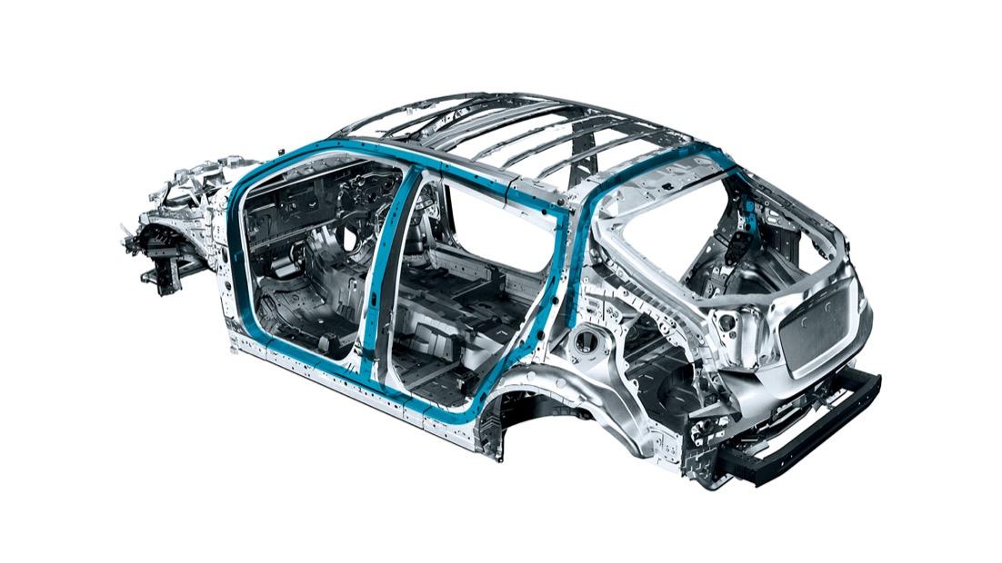 トヨタ C Hr 走行性能 走行性能 トヨタ自動車webサイト