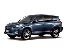 トヨタ ラインナップ 現在販売していないクルマ ヴァンガード トヨタ自動車webサイト