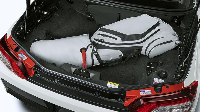 トヨタ コペン gr