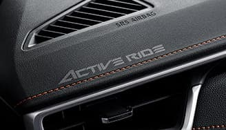 """""""ACTIVE RIDE"""" 専用ロゴ"""