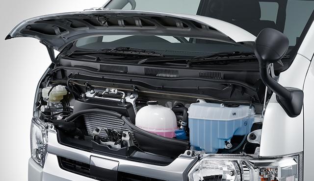 Carlineup hiacevan performance engine 3 08 pc