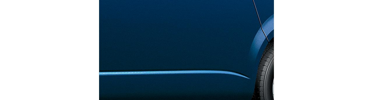 ダークブルーマイカメタリック〈8P4〉