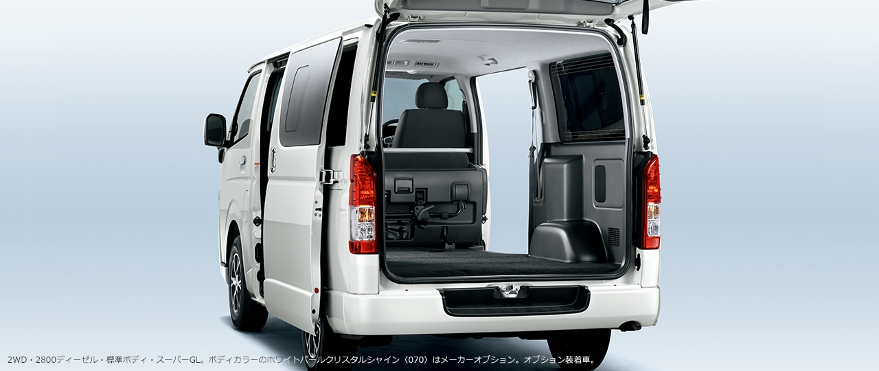 https://toyota.jp/hiacevan/style/