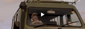 LAND CRUISER BRAND MOVIE