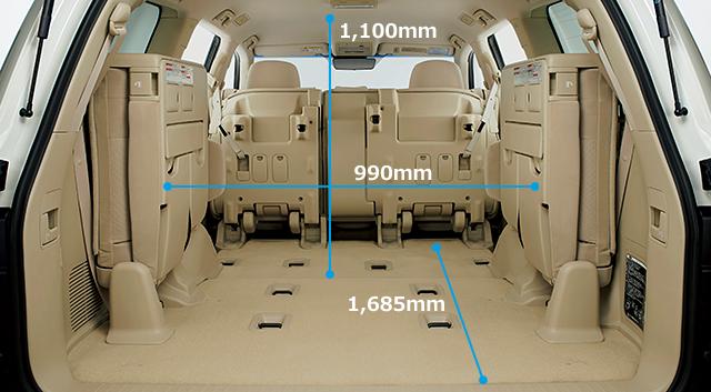 Carlineup Landcruiser Interior Indoor Space Pc on Toyota Land Cruiser Gx