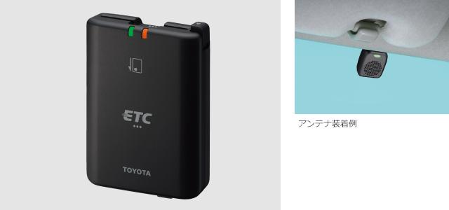 ETC車載器 ベーシックタイプ