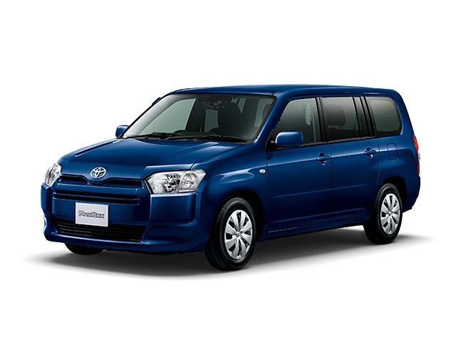 【トヨタ プロボックス】のモデル別の特徴や口コミ・評価について