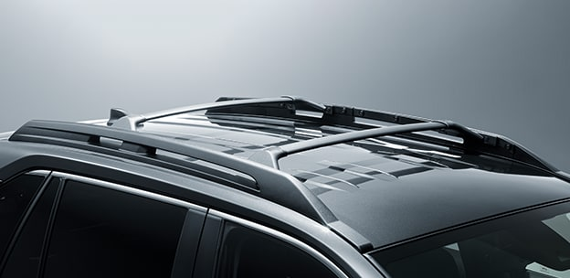 RAV4 car roof image