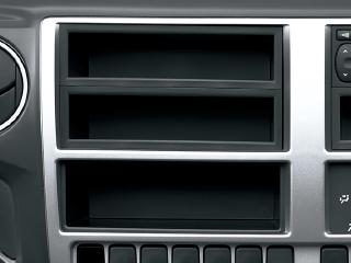 インストルメントパネルボックス(ワイドキャブのみ)