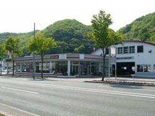 旭川トヨタ自動車 網走店の外観写真