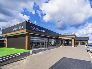 青森トヨタ自動車 青森西店の外観写真