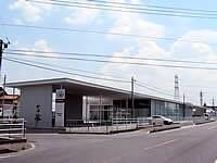 埼玉トヨタ自動車 杉戸店の外観写真
