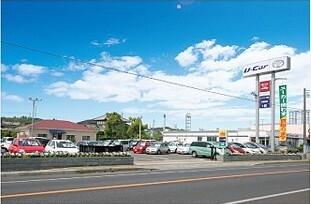千葉トヨタ自動車 アレス八日市場店の外観写真