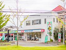 和歌山トヨタ自動車 U-Carランド手平の外観写真