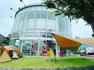 愛媛トヨタ自動車 松山久米窪田店の外観写真