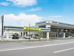 札幌トヨペット 新琴似店の外観写真