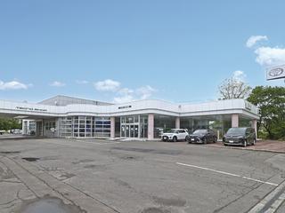 釧路トヨペット 中標津店の外観写真