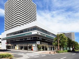 埼玉トヨペット 与野支店の外観写真