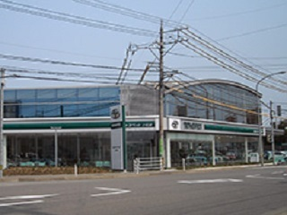 石川トヨペット 小松店・中古車の外観写真