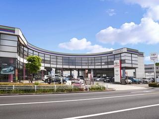 名古屋トヨペット 南店の外観写真