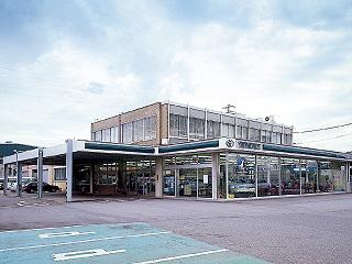 名古屋トヨペット 小牧店の外観写真
