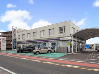 名古屋トヨペット 猿投店の外観写真