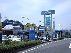 名古屋トヨペット ネッツトヨタ中京 一宮両郷店の外観写真