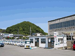 香川トヨペット 香西店 U-Carの外観写真