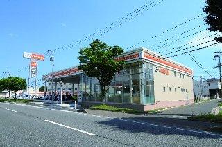 トヨタカローラ宮城 泉バイパス店の外観写真