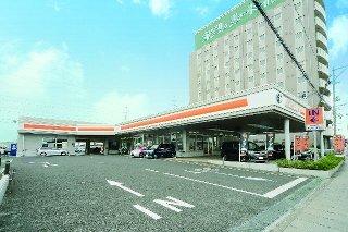トヨタカローラ宮城 多賀城店の外観写真