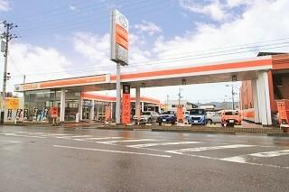 トヨタカローラ宮城 気仙沼店の外観写真