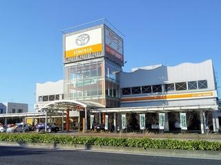 トヨタカローラ埼玉 浦和美園店の外観写真