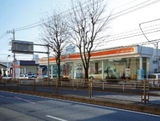 トヨタカローラ神奈川 相模大野店の外観写真