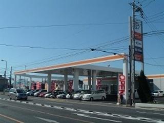 トヨタカローラ神奈川 平塚マイカーセンターの外観写真