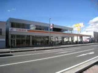 トヨタカローラ静岡 清水中央マイカーセンターの外観写真