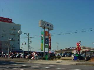 トヨタカローラ愛知 豊田マイカーセンターの外観写真