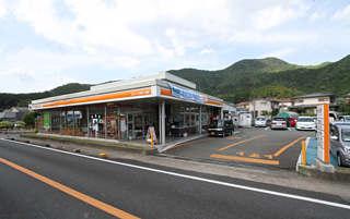 トヨタカローラ神戸 柏原店の外観写真