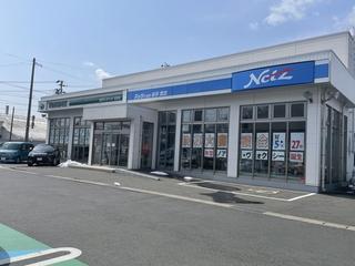 ネッツトヨタ岩手 宮古店の外観写真
