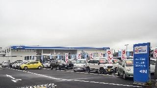 ネッツトヨタ仙台 マイカーとみや大和センターの外観写真