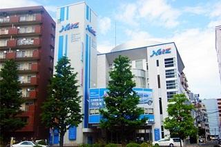 ネッツトヨタ仙台 五橋店の外観写真