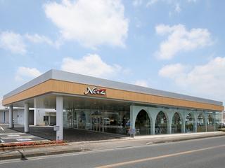 ネッツトヨタ栃木 小山喜沢店の外観写真