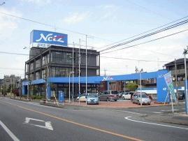 ネッツトヨタ東埼玉 マイネッツ川口の外観写真