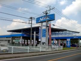 ネッツトヨタ東埼玉 Uネッツ杉戸高野台の外観写真