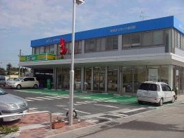ネッツトヨタ東埼玉 Uネッツ春日部の外観写真