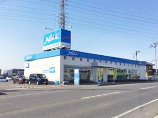 ネッツトヨタ千葉 富里店の外観写真