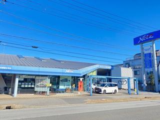 ネッツトヨタ千葉 市原国分寺台店の外観写真