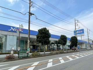 ネッツトヨタ千葉 鎌ヶ谷店の外観写真