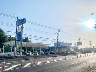 ネッツトヨタ千葉 成田店の外観写真