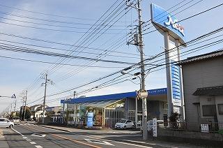 ネッツトヨタ千葉 松戸六実店の外観写真